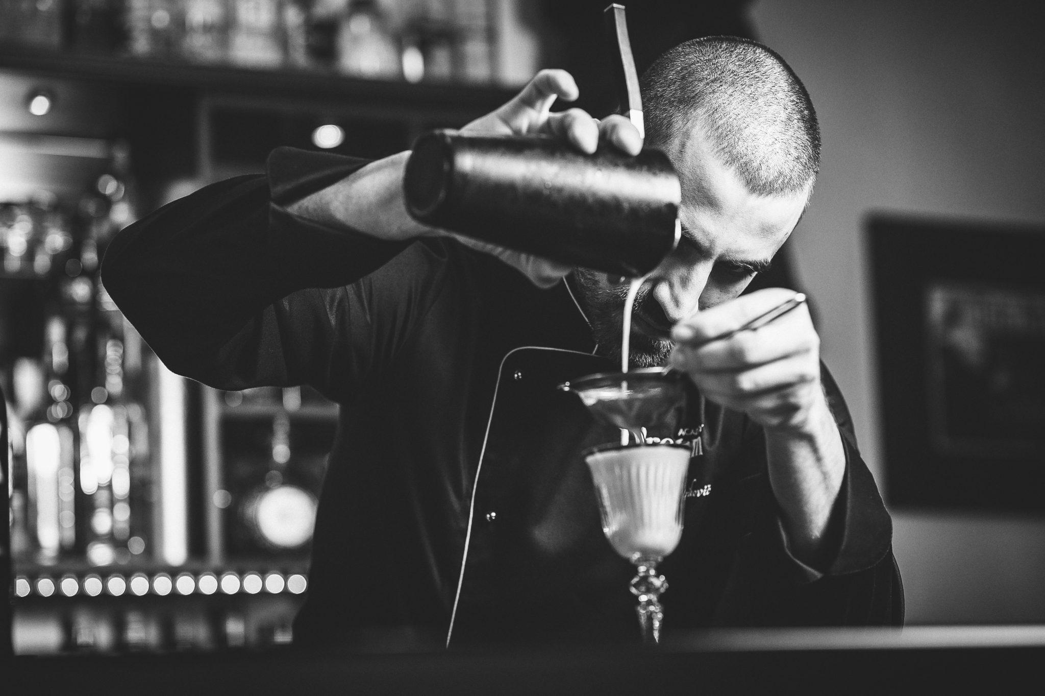 Sour, Dream Cocktail Session